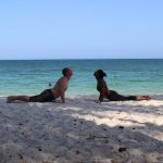 Yoga en Pilates Retreat Kenia
